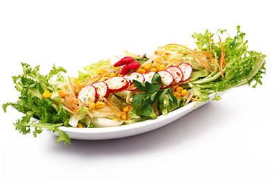 Le insalate Despar - Gruppo Fiorino